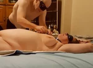 Convierte a su esposa en esclava sexual