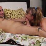 imagen Las técnicas de sexo oral de una zorra rusa